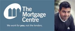 The Mortgage Centre Logo
