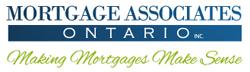 Mortgage Associates Ontario Logo