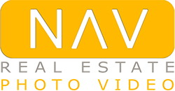 Real Estate Photography, Video and Virtual Tours Logo